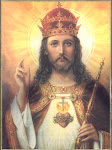Jesus Christ the King