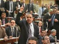 النائب هشام القاضي