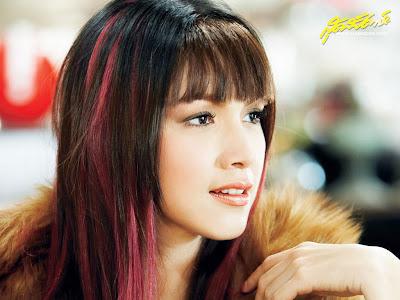 Kob-Suvanant Kongying Angel of Thai Actress