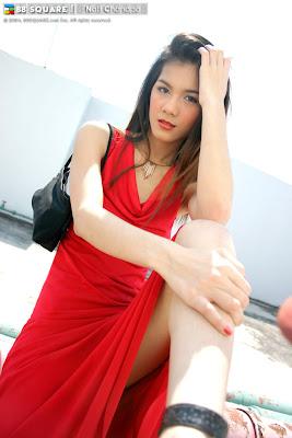 Nong Natt Kesarin Chaichalermpol Sexy Thai Porn Star