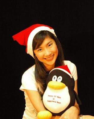 Happy New Year 2008 in mind Thai Sexy Girls blog