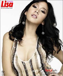 thai actress, puala