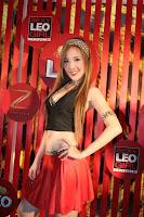 Sexy Leo Girl Season 3