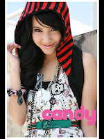 BeBe Very Cute on Candy Magazine