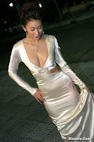 Mai-Sukhontawa sexy like Beyonce