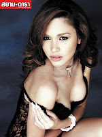 Arisa Will (Luktal) The men's sexiest Thai Girls