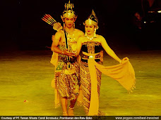 Traditional Dance's