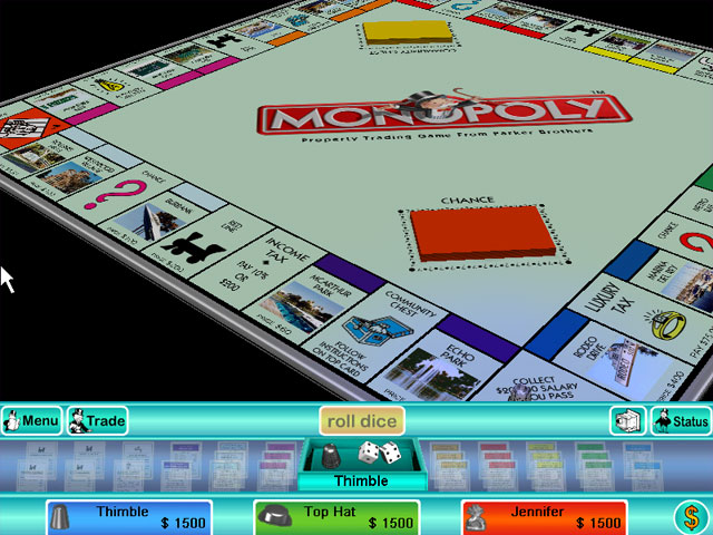 monopoly pc game free download full version