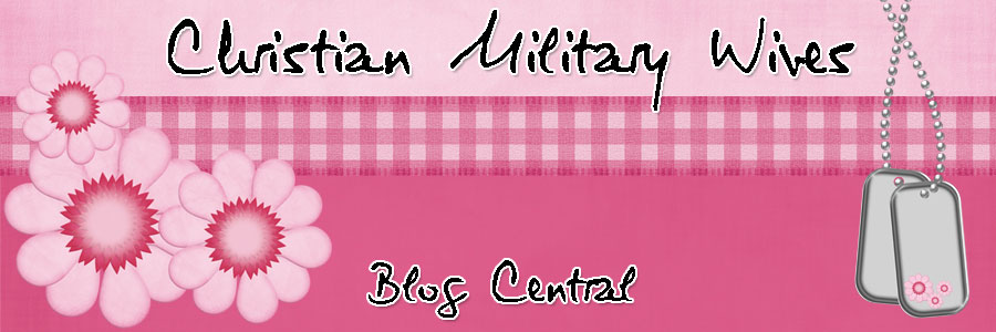 Christian Military Wives Blog Central