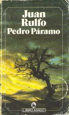 Huracanes en papel™: Pedro Páramo de Juan Rulfo