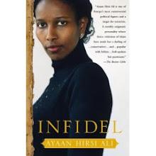 Bravo Ayaan Hirsi Ali!