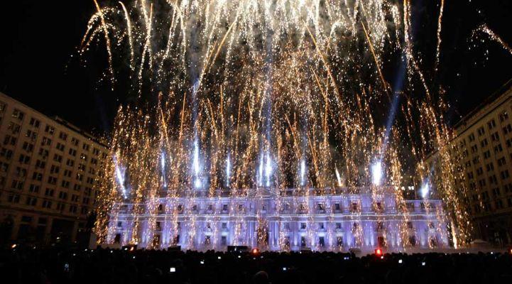 Chile conmemora su Bicentenario de su Independencia ~ Solountip.com