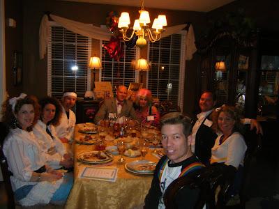 The Wangsgard Family: March 2009