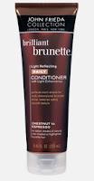 Lipstick Life :  brunette frieda john hair