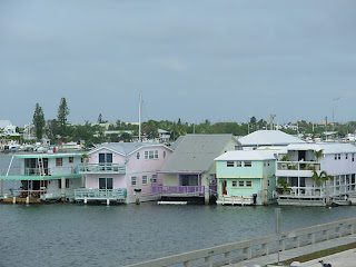 Because This Is Where The Houseboats Of South Roosevelt Boulevard Washed Up But To Me Its Just Part Garrison Ht Marina City Key West