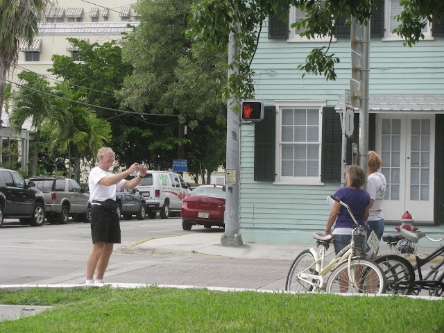 Fleming Street, Key West
