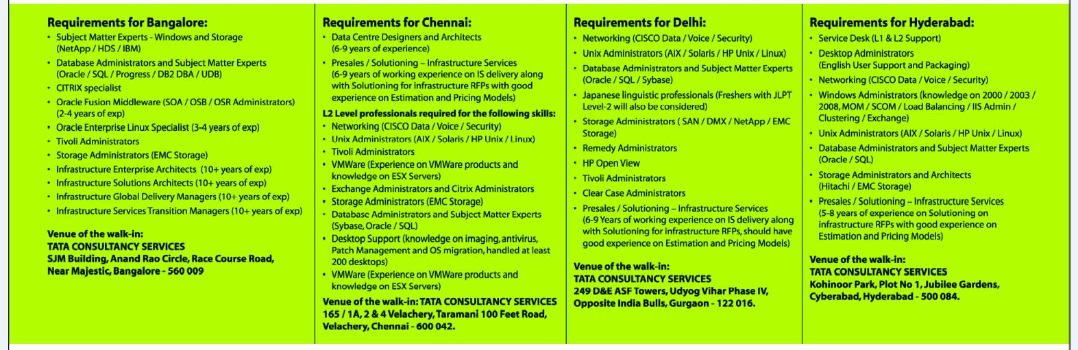 Tcs Careers Upload Resume - Resume Examples   Resume Template