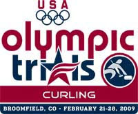 USA Olympic Curling Trials