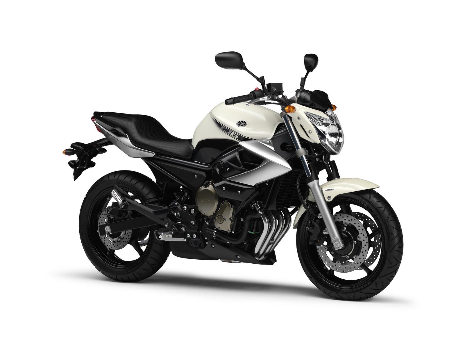 Motorcycle insurance bargains: Yamaha XJ6 | MCN