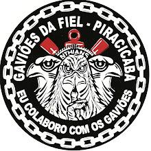 GAVIÕES DA FIEL - SUB SEDE PIRACICABA