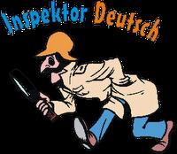 Anal Die Heißen Deutsch-Inspektor