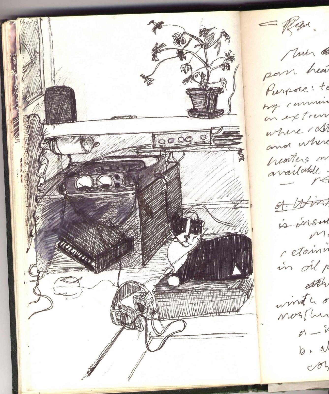 [Clowncat++pillow+drawing]