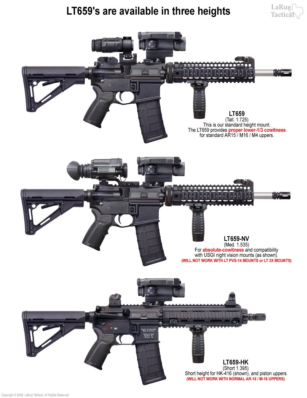 බුද්ධිමත් මතු පරපුරක් උදෙසා...: M4 carbine