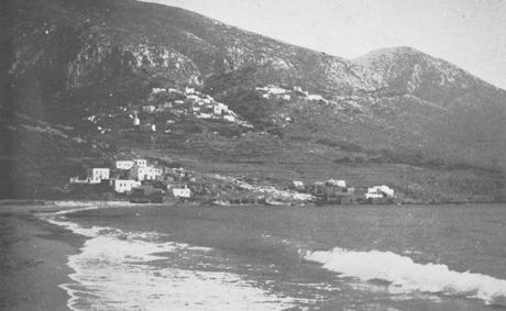 Image result for ιστορικες φωτογραφιες αμοργου