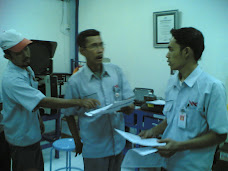 Audit di PT. KAnzen