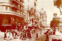 18 y Rio Negro en 1943
