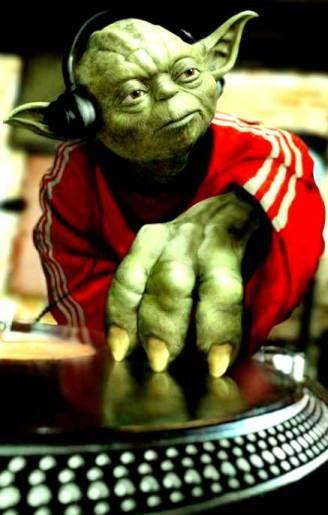DJ Yoda - Piano Breaks
