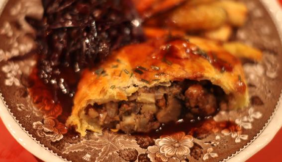 Mildred's Vegetarian Recipes: Vegan Christmas Recipe ...