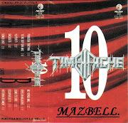 Timbiriche 10.
