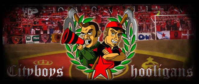 City Boys C.A.P. Ciudad de Murcia