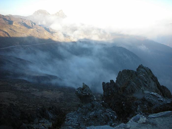 Los Andes venezolanos