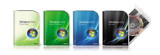 Download Todas Edições do Windows Vista em 1   ISO baixar