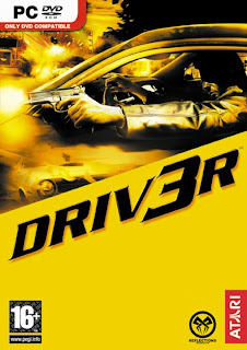 5xeocw1 Driv3r PC Game: ( Download direto) via usuario