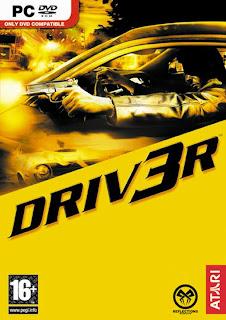 5xeocw1 Driv3r PC Game: ( Download direto)