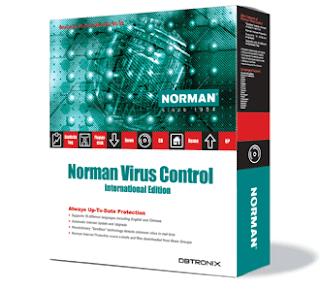 norman Norman Virus Control 5.90 Download