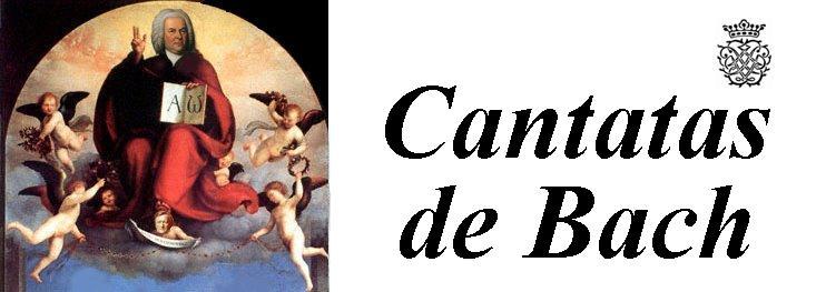Cantatas de Bach