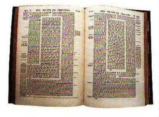 Wrong Dimension Talmud Kitab Suci Orang Yahudi Berisikan Ayat Ayat Setan