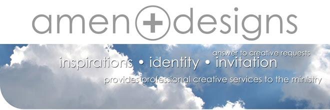 amen+designs