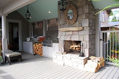 will work for decor: Coastal Living Magazine - Outdoor Kitchen Designs For Beach Houses's Ultimate Beach