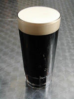 Glass of Stout