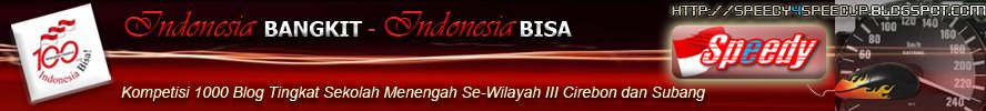 Indonesia BANGKIT - Indonesia BISA