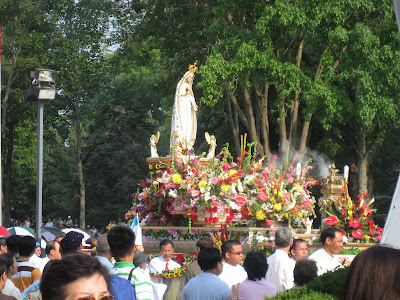 FRIARside Chats: Vietnamese Marian Days in Carthage