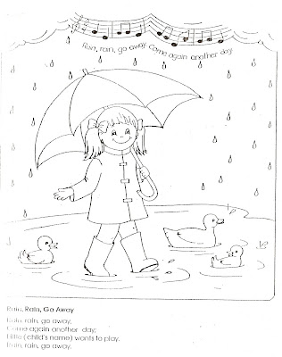 Coloring Pages on Lds Nursery Color Pages  9   I Am Thankful For Water