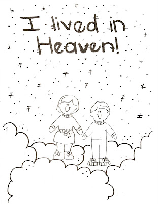 LDS Nursery Color Pages 3