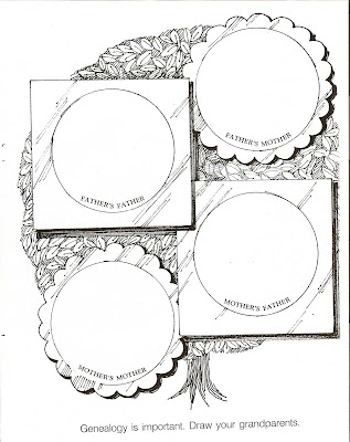 LDS Nursery Color Pages 25