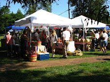 Goochland Rural Market, Virginia